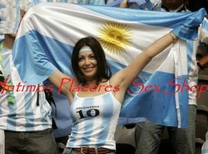 Argentina Tierra de las Mujeres mas hermosas
